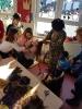 Grundschule Herschbach im Afrika-Fieber_8